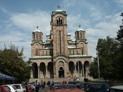 Novi Sad / Belgrad