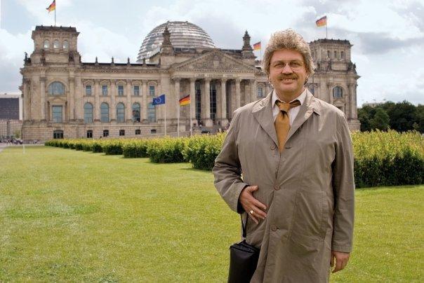 HSP – Horst Schlämmer – Warum ist die Wahlbeteiligung so niedrig