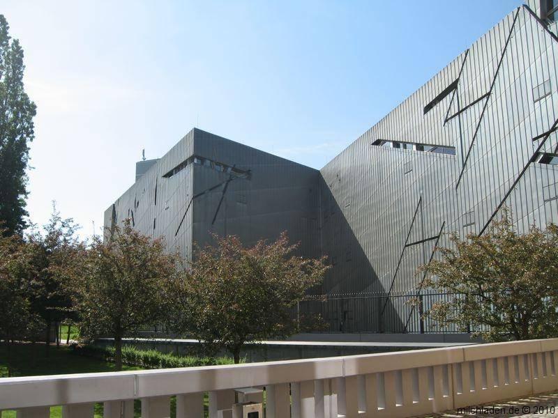 Jüdisches Museum & Reichtagsbesichtigung