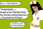 Impfungen für Weltreise