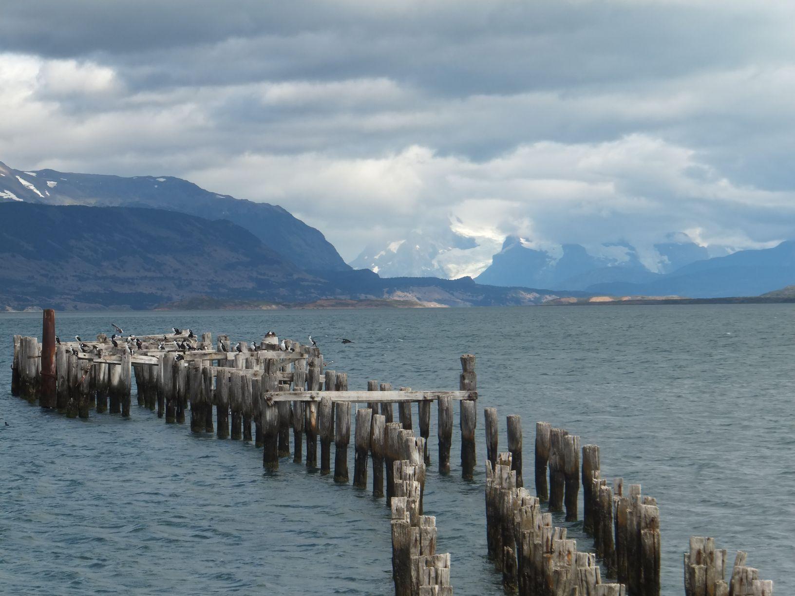 Puerto Natales – Das Sprungbrett zum Torres del Paine
