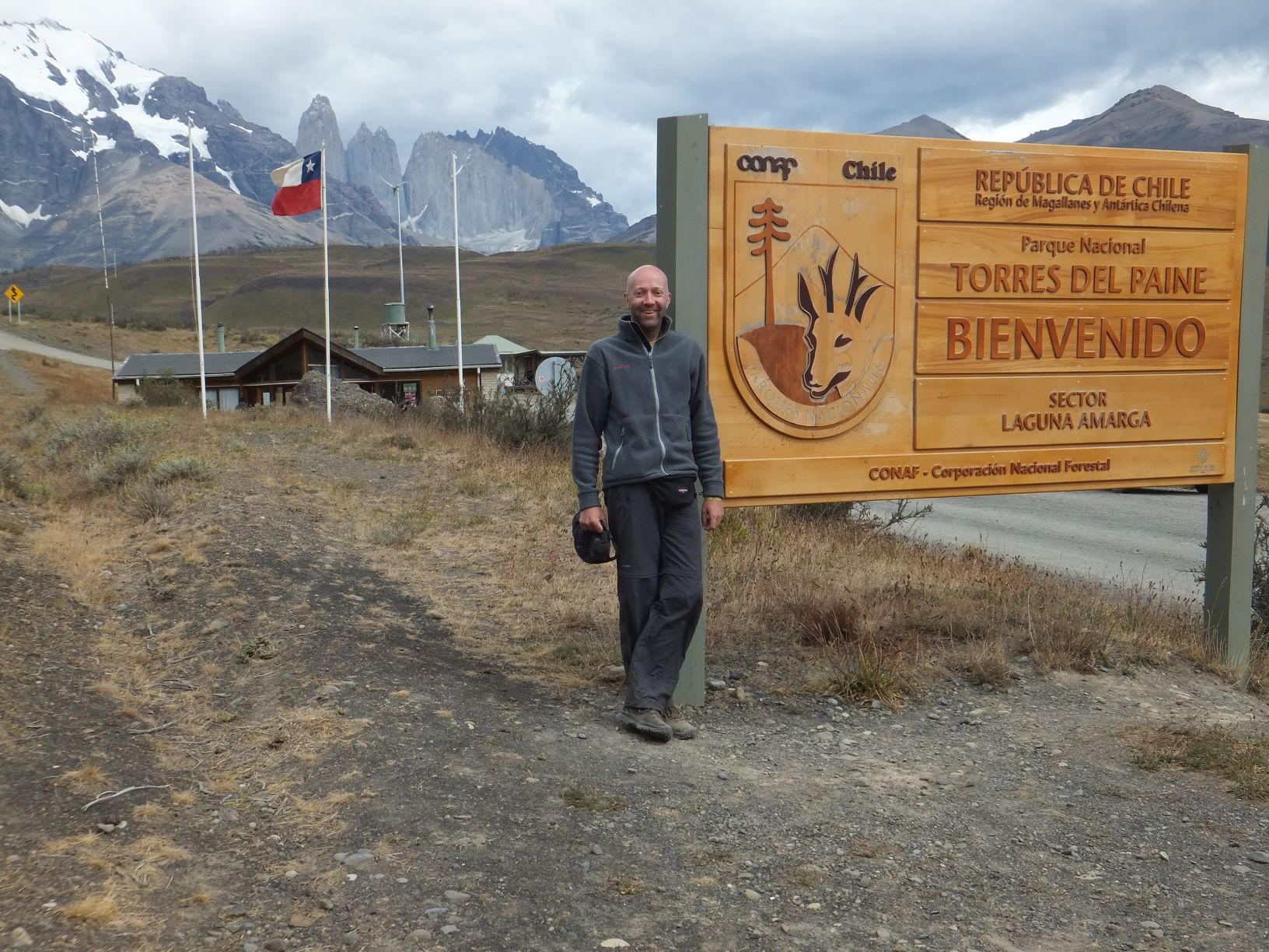 French Valley Torres Del Paine Tour