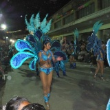 Carneval in Chicoana