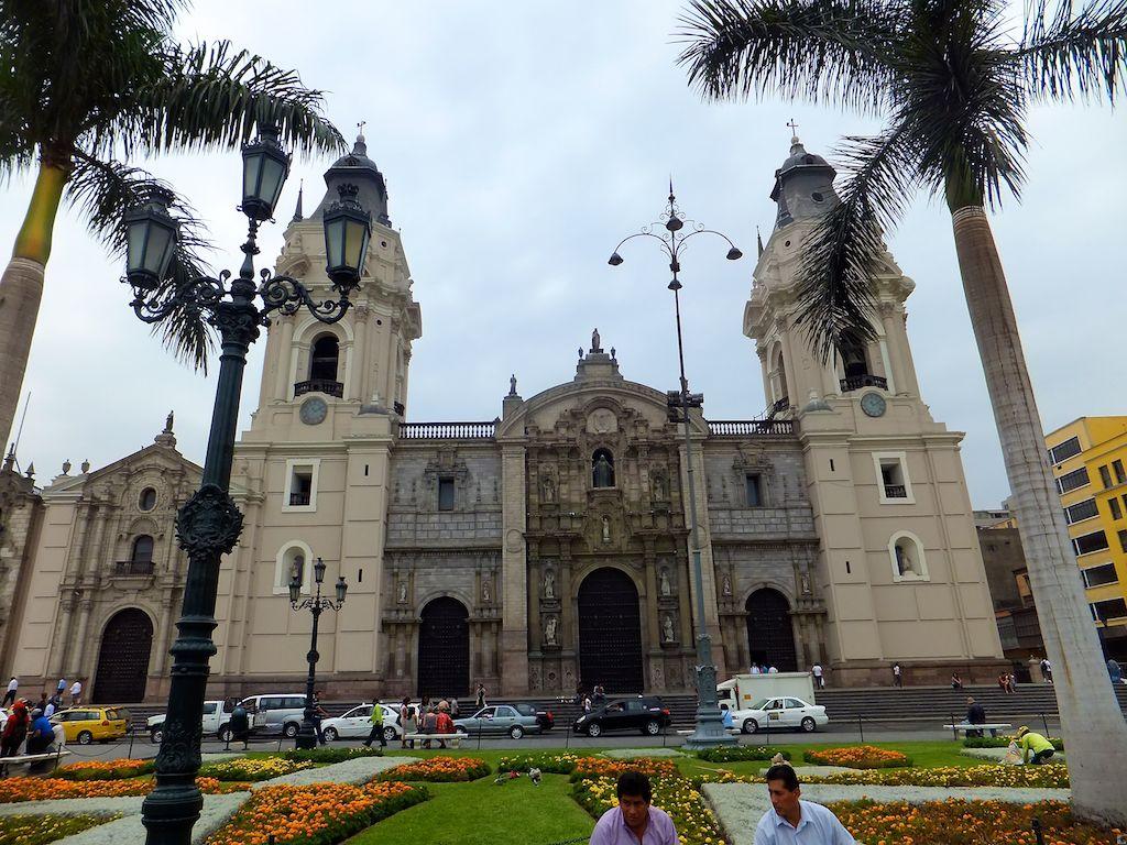 Lima – Die Hauptstadt von Peru