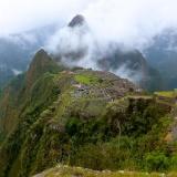 Machu Pichu – Die Inkastadt