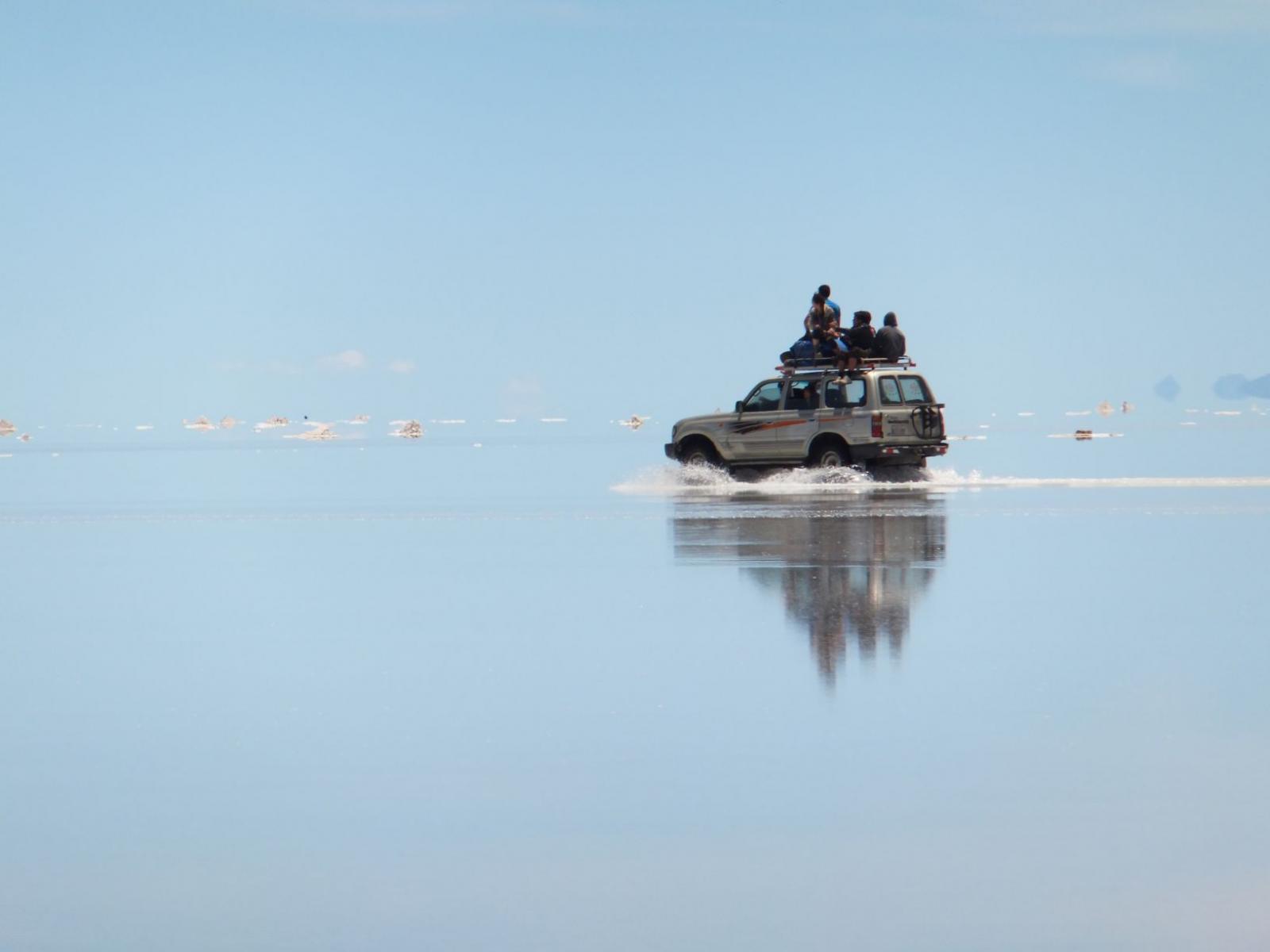 Beste Reisezeit Salar de Uyuni: Wetter und Klima