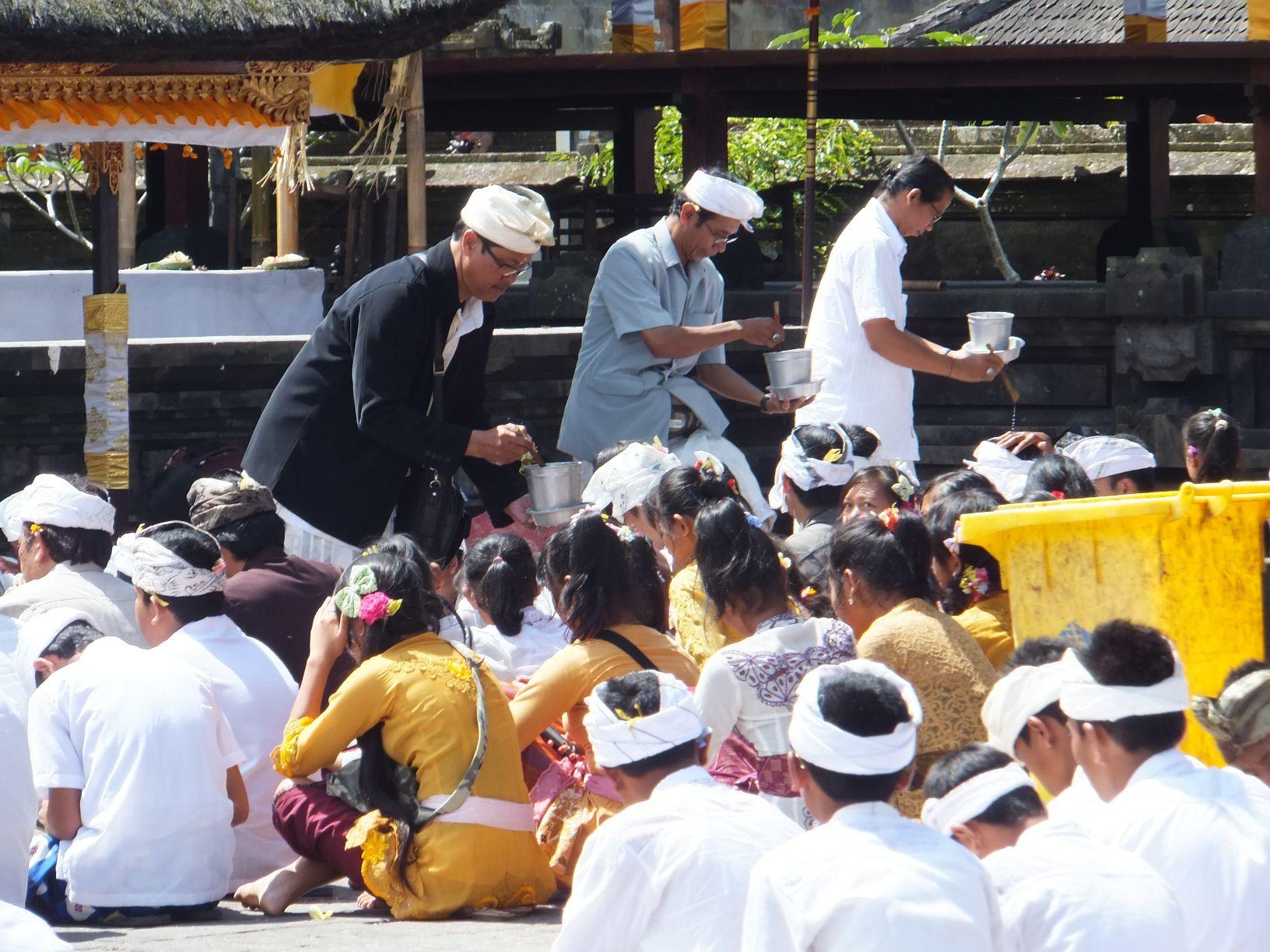 Ost-Bali Tempel-Tour