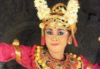 Ubud – Bali-Dance-Theater