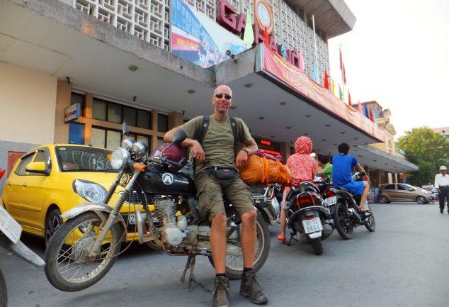 Road Trip Vietnam – Mit dem Motorrad über 2000 km