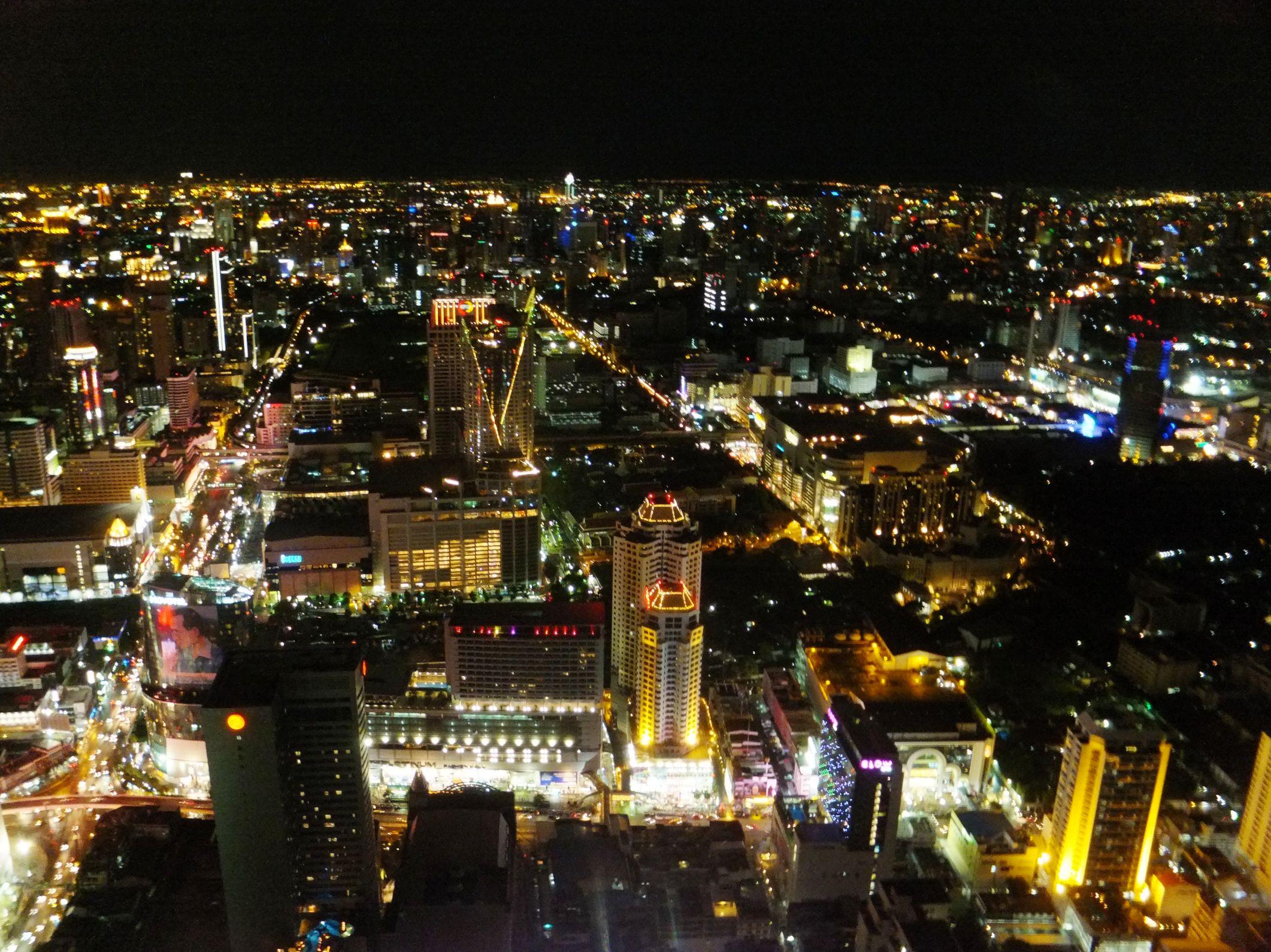 Bangkok – Teil 3