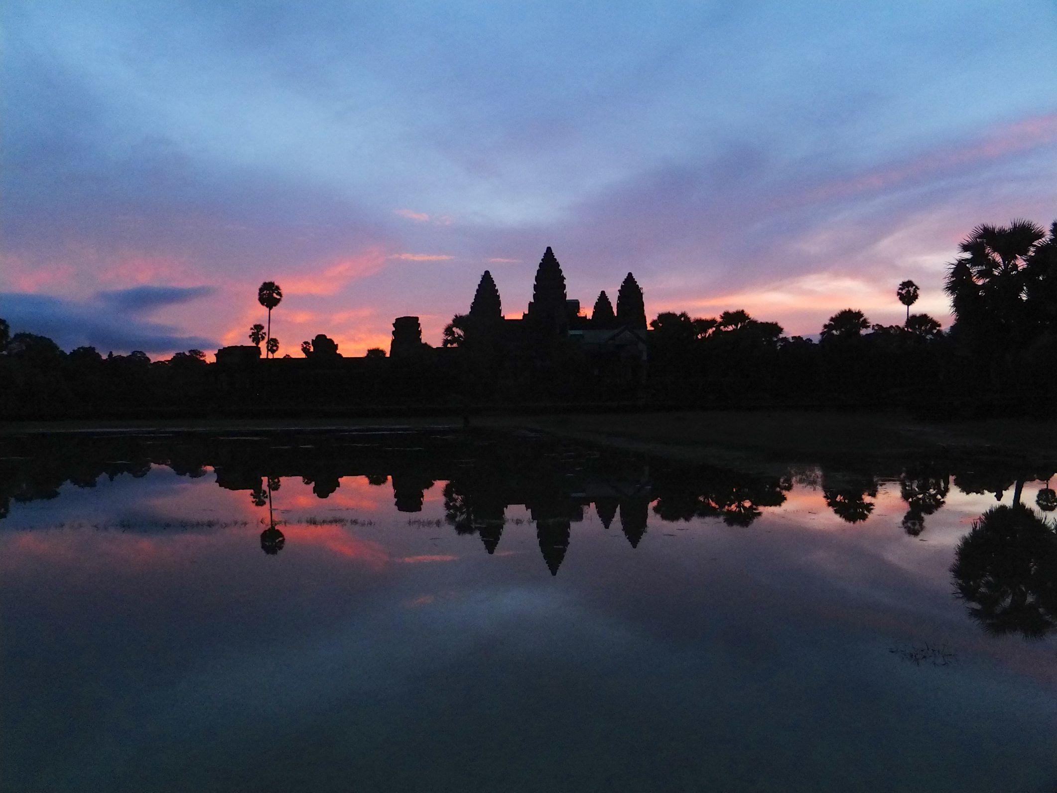 Angkor – W(h)at ….