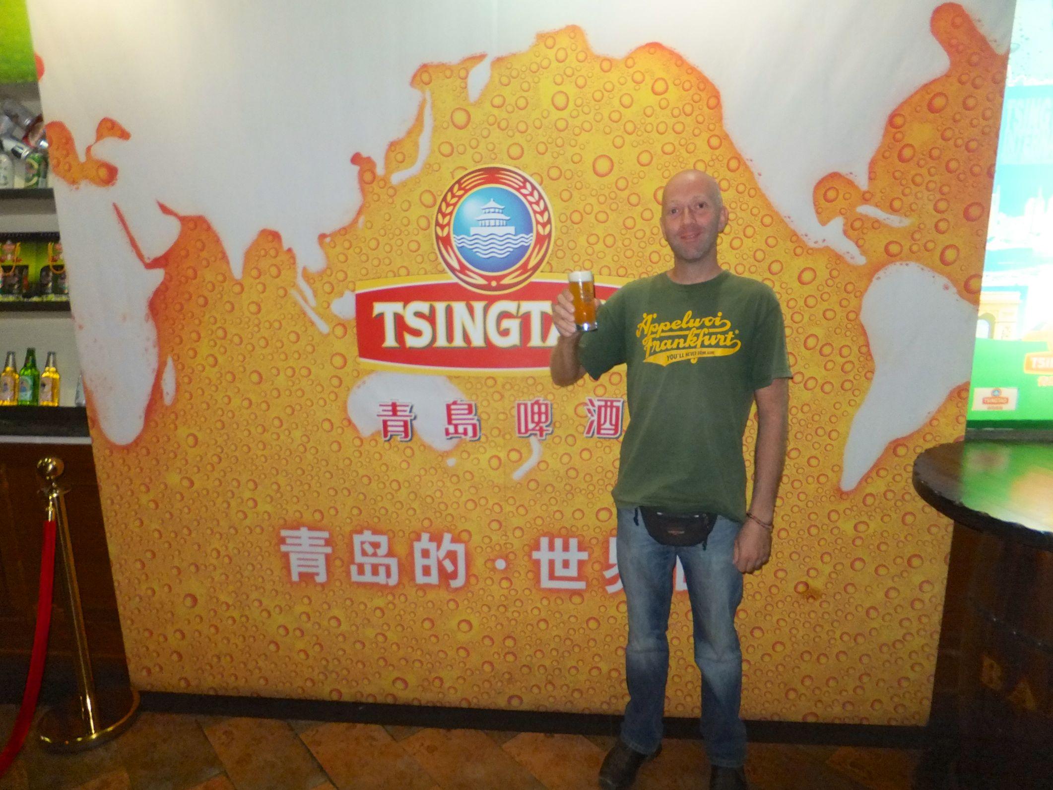 Auf den Spuren deutscher Kolonialherrschaft in China – Qingdao