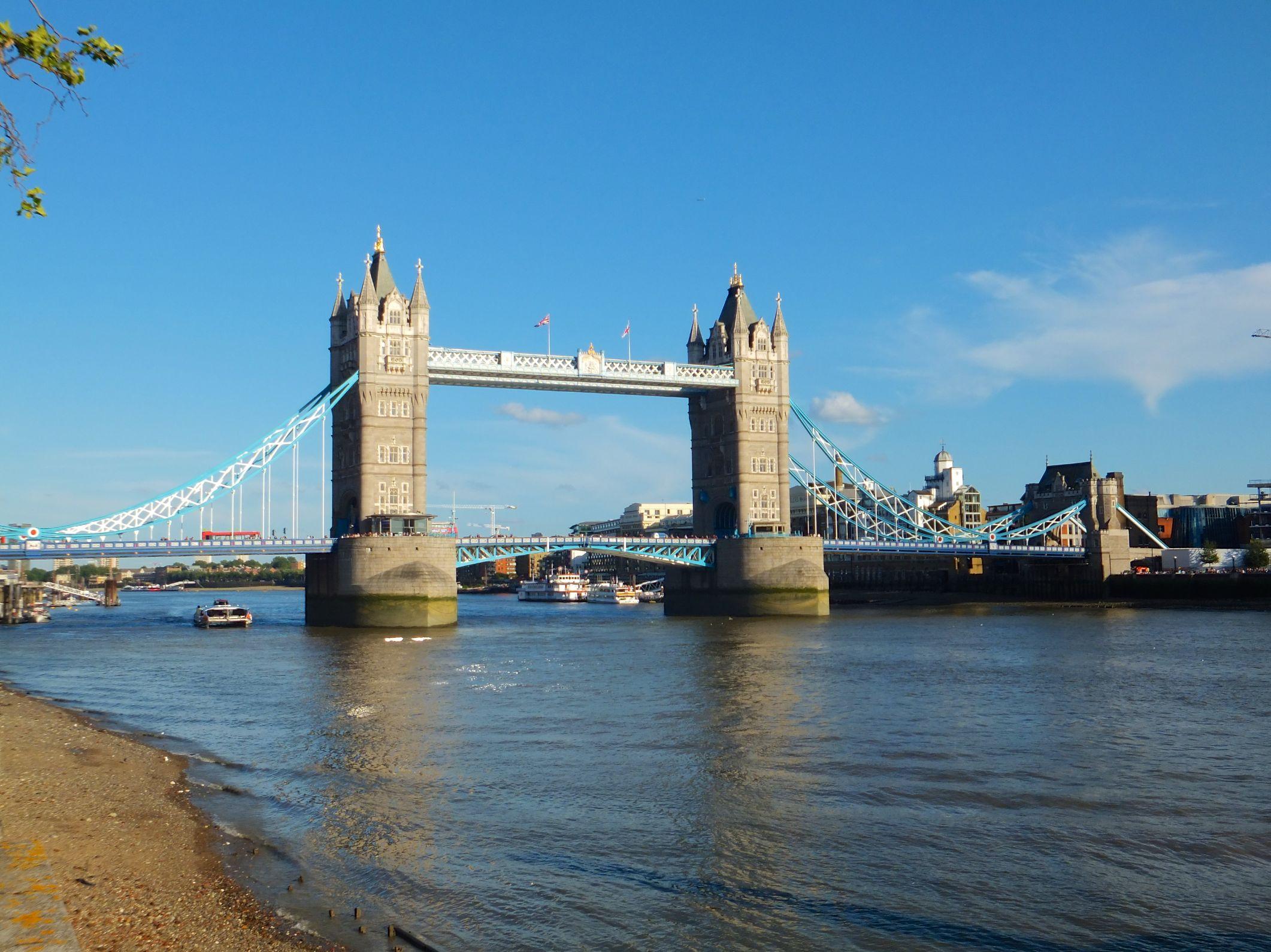 London – Ein Kurzbesuch