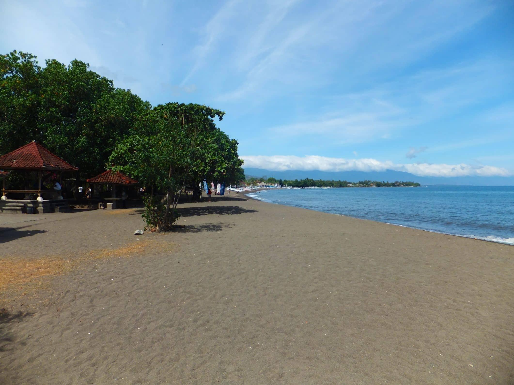 Lovina Beach - BaliIndonesien