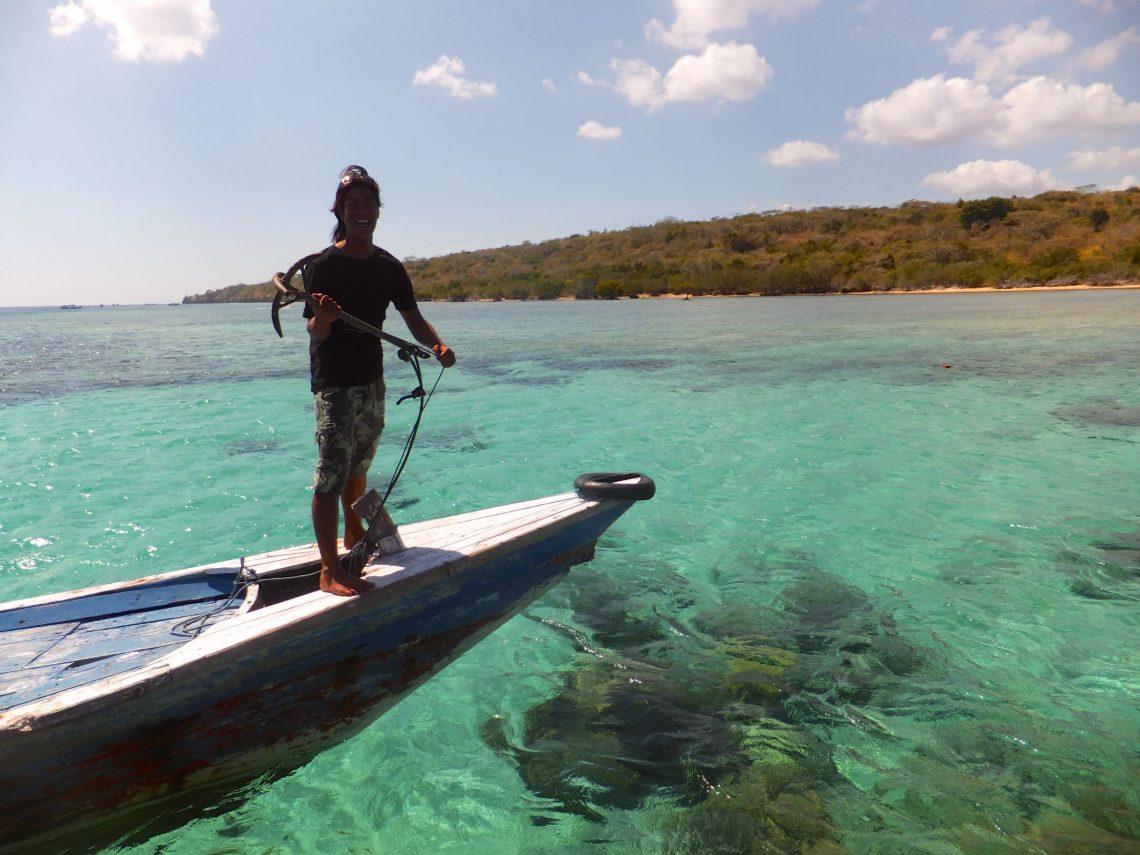 Menjangan Island Bali – Indonesien