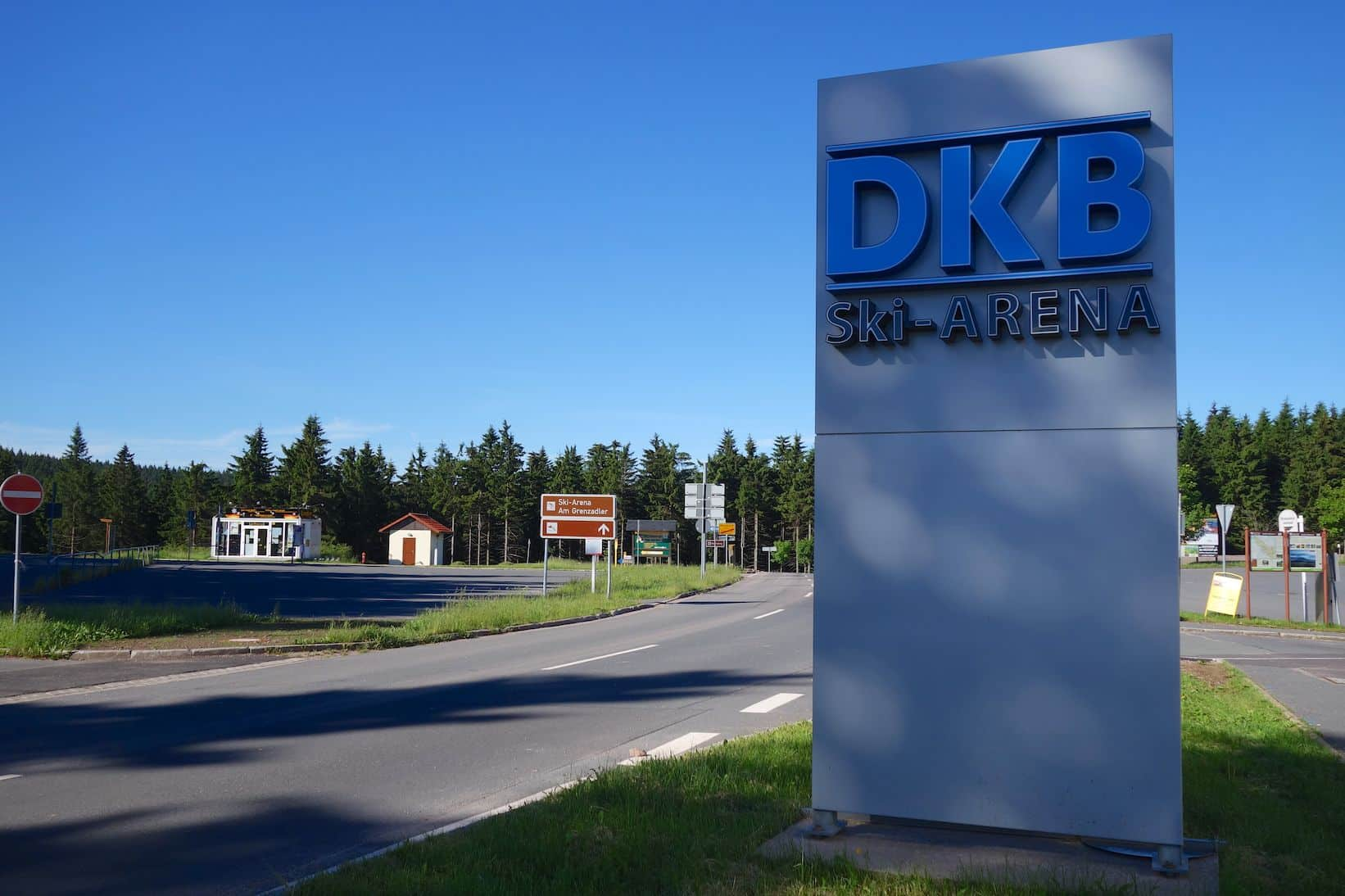 DKB Ski-Arena