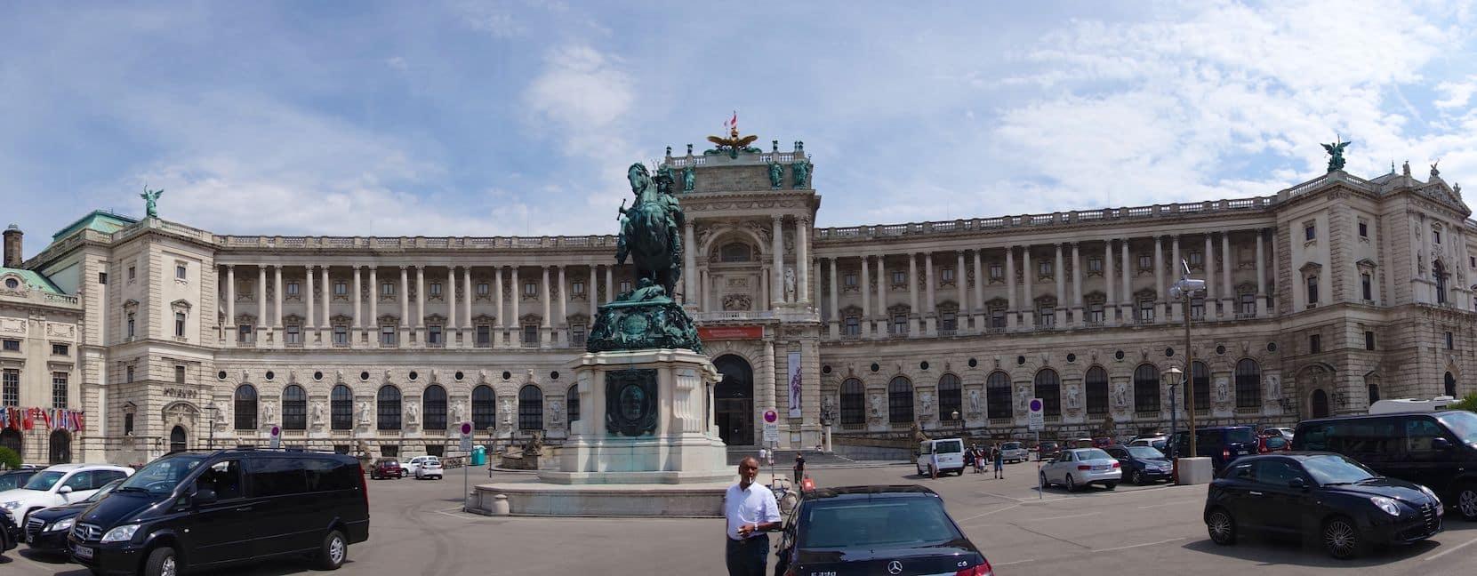 Hofburg - Wien