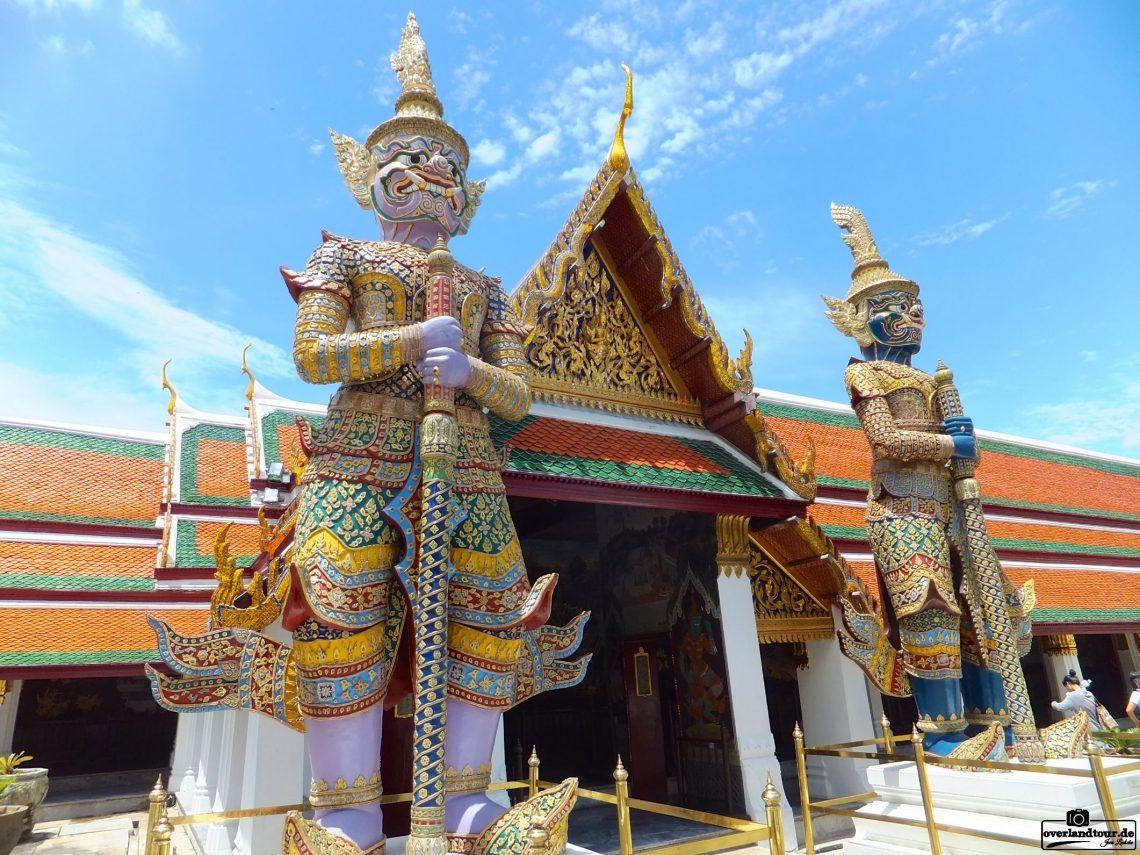 Bangkok – The Grand Palace