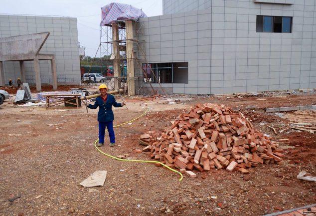 China Southern Erfahrungen oder 12 Stunden Stopover in Changsha