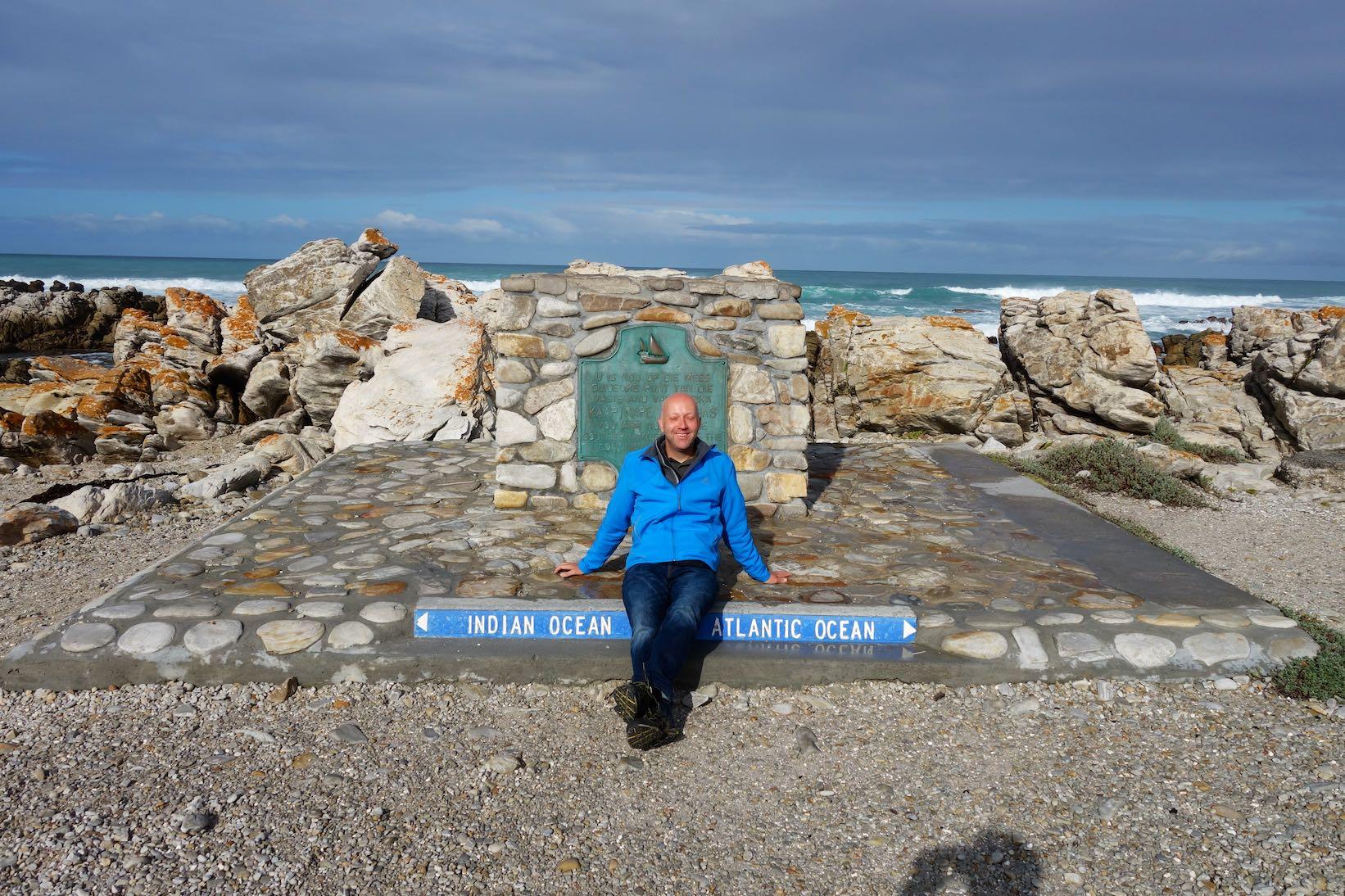 Garden Route – Cape Agulhas – Mossel Bay – Knysna