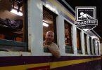 Weltreiseblog Overlandtour