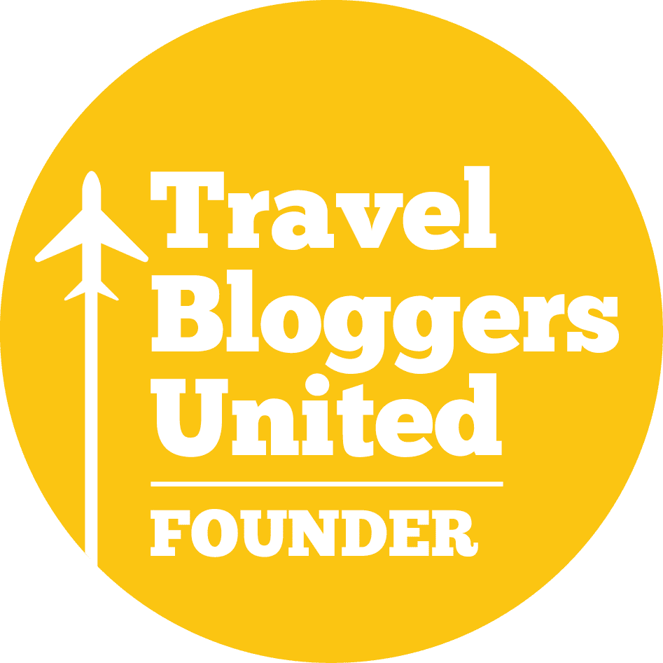Travel Bloggers United | Founder