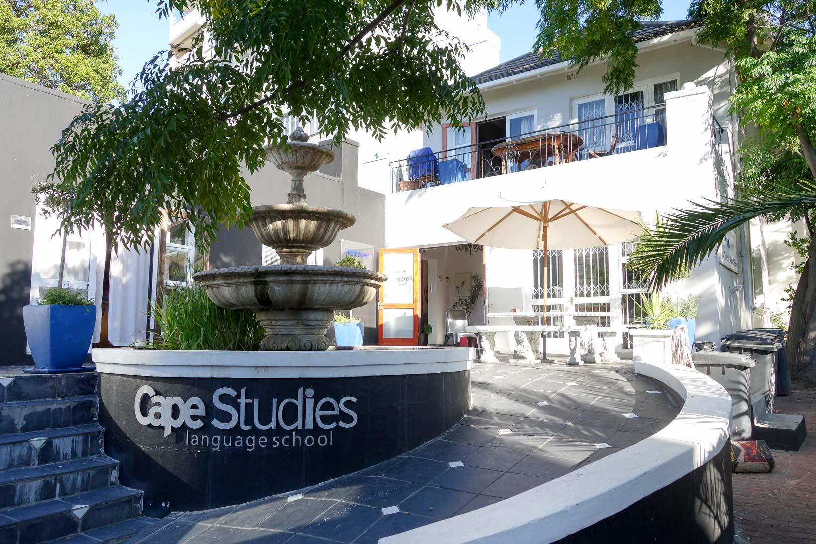 Bildungsurlaub Kapstadt Englisch – Sprachschule Cape Studies