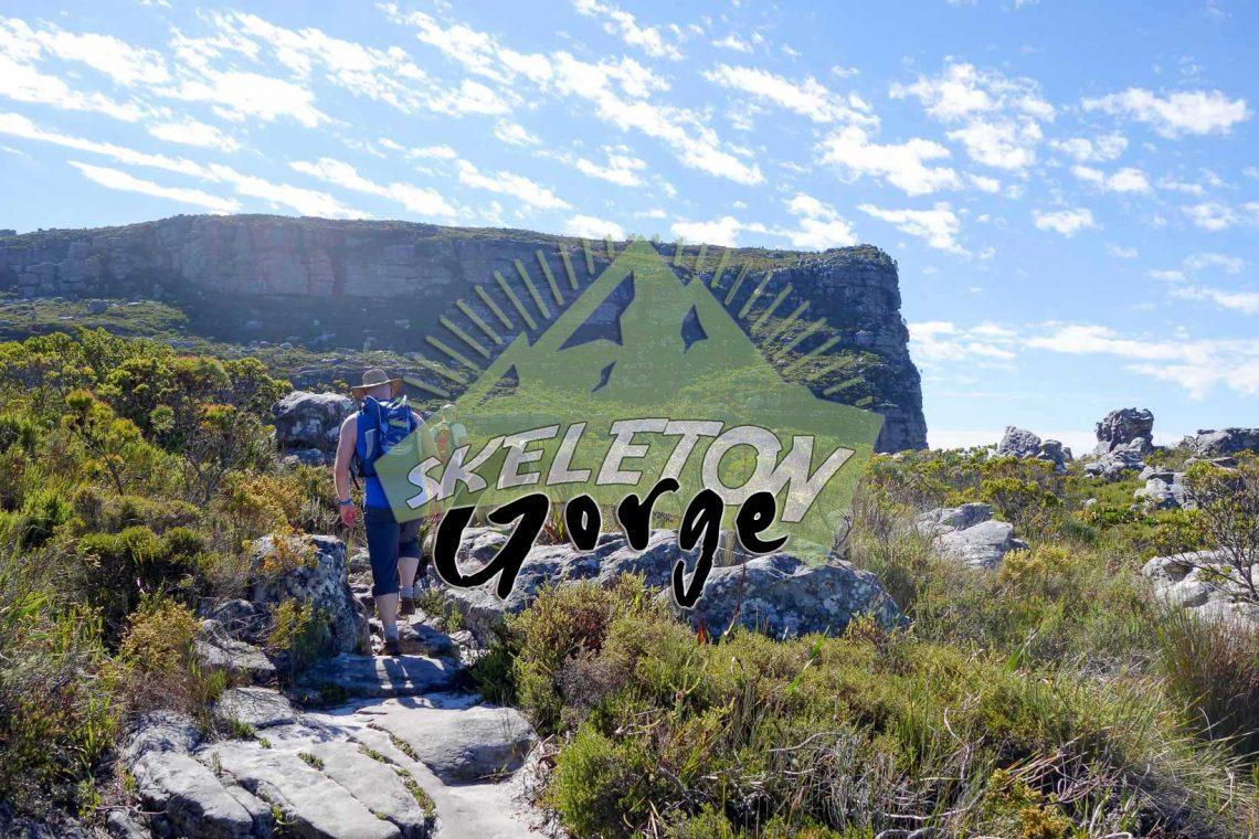 Skeleton Gorge – Der beste Weg zum Tafelberg