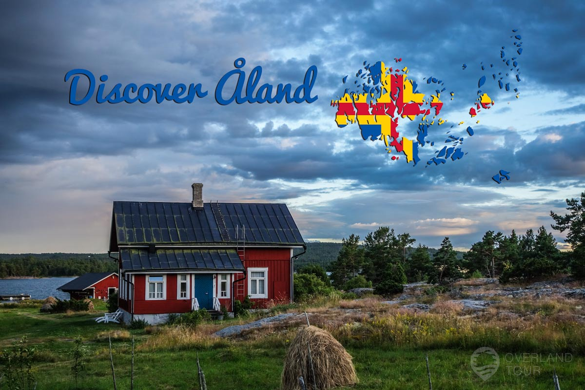 Åland ist anders – ganz anders
