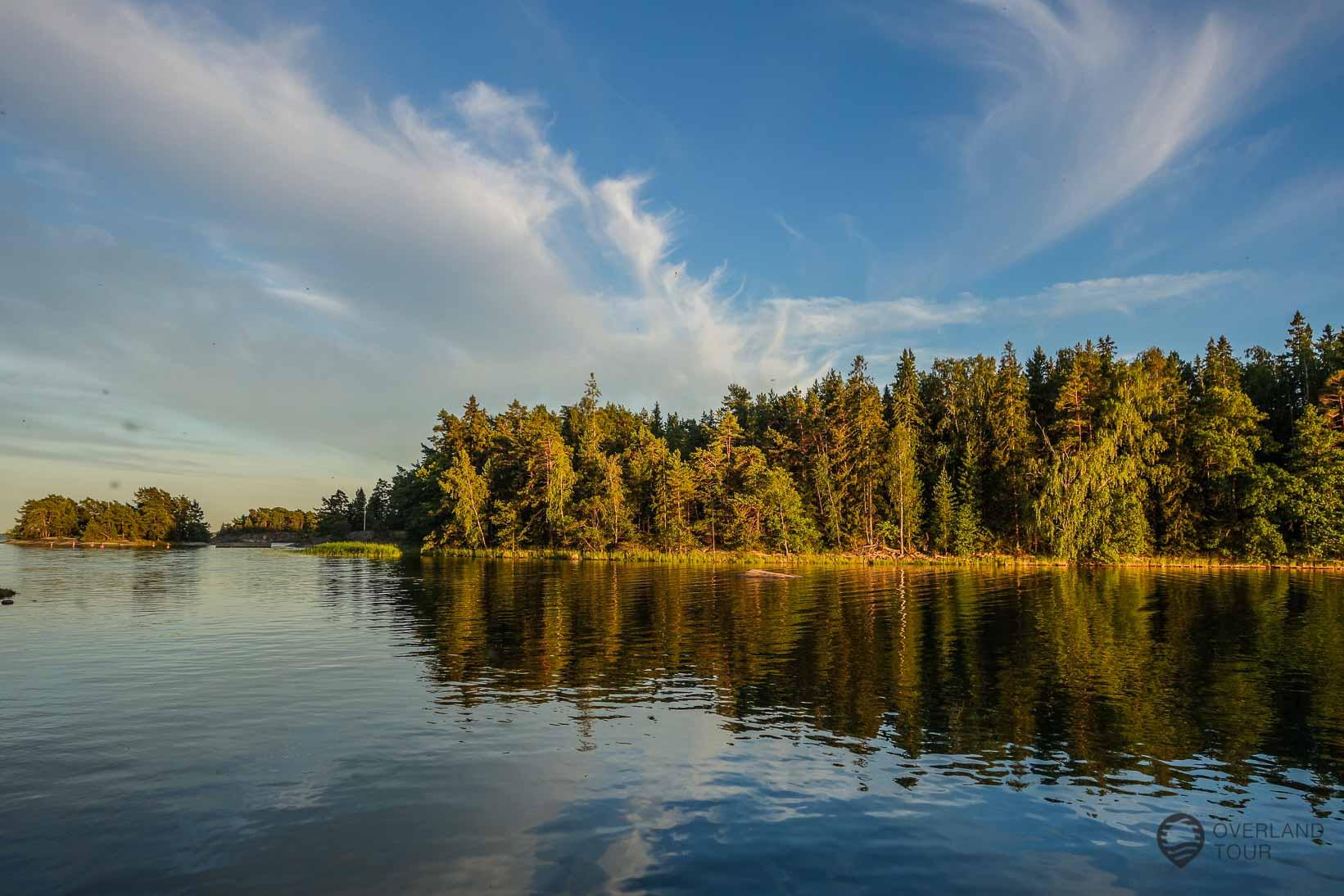 Finnish Archipelago – Ins Naturparadies eingetaucht