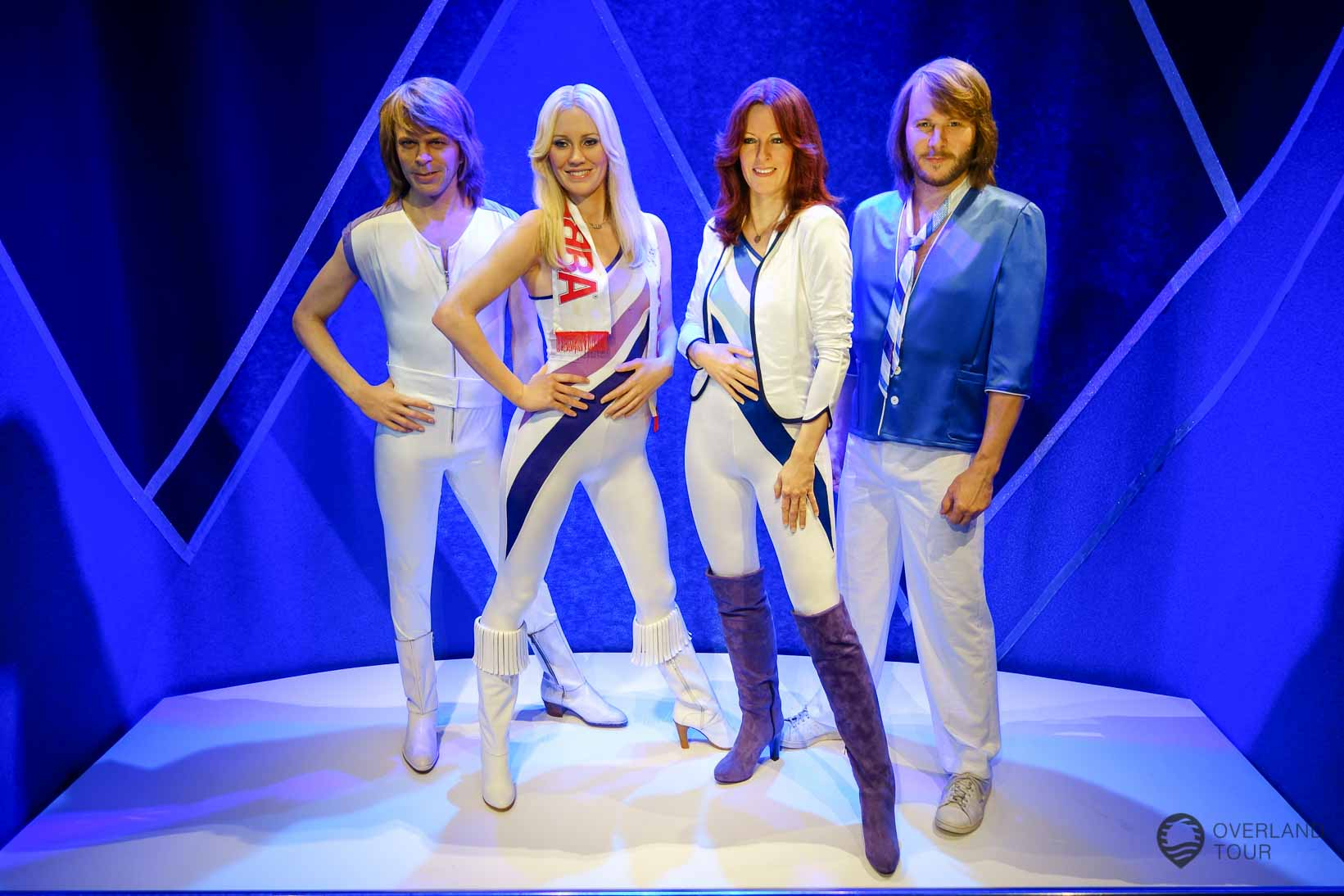 Stockholm – ABBA Museum