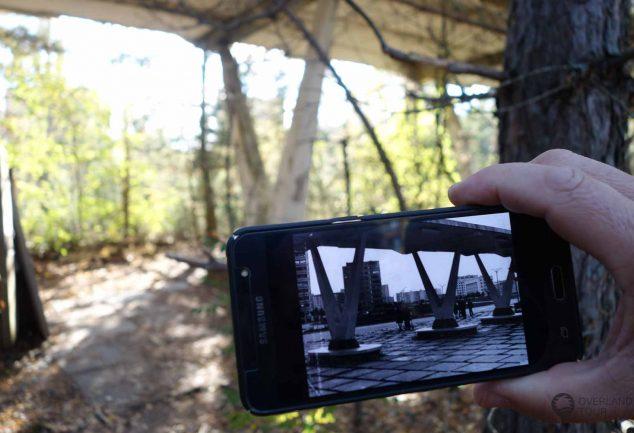 Tschernobyl Tour | Prypjat Tour die nukleare Sperrzone der Ukraine