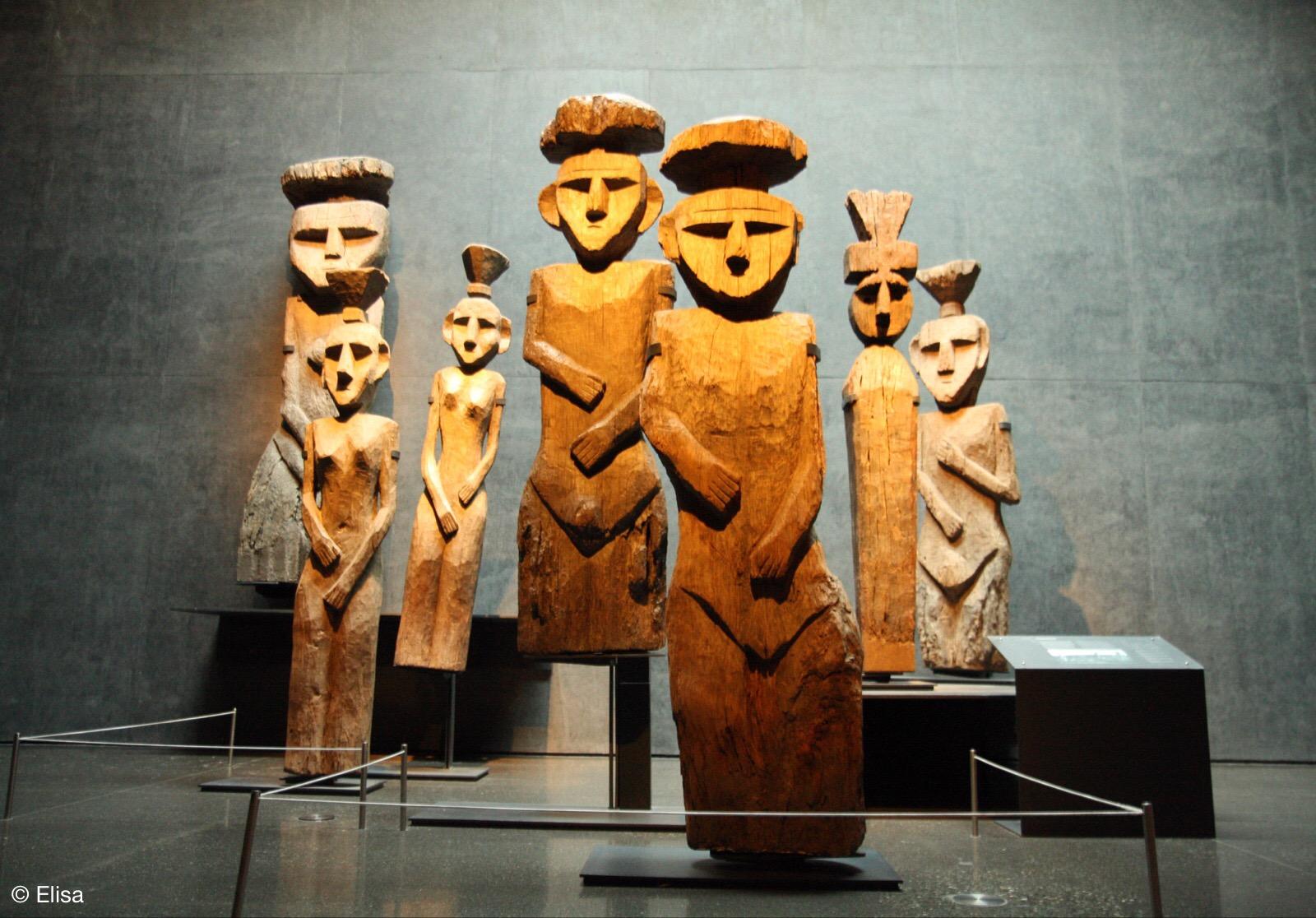 Museum der praekolumbischen Kunst