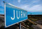 Jurmo ist eine miJurmo am äußersten Rand des Schärengartenst der letzten Inseln im finnischen Schärenmeer, dass mit einer öffentlichen Fährverbindung erreicht werden kann
