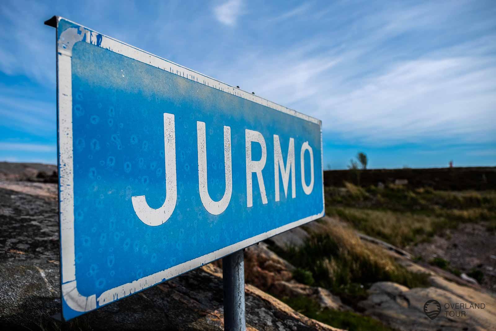 Jurmo – Eine Insel im südlichen Schärenmeer
