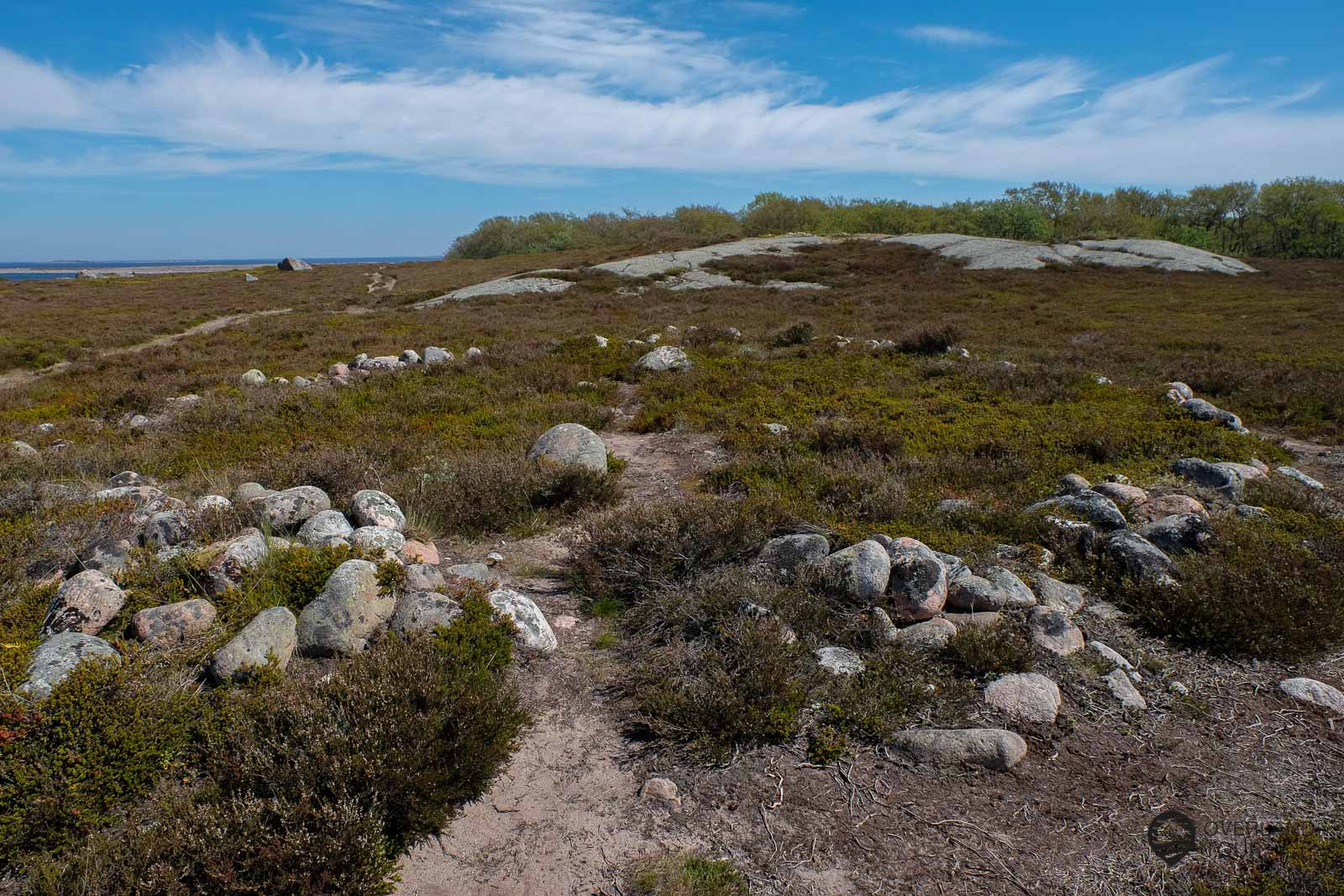 Jurmo Island - Finish Archipelago