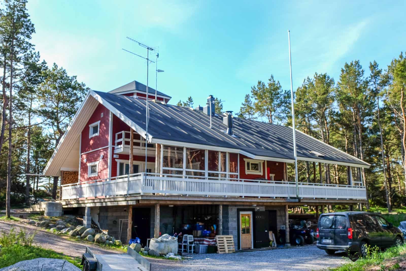 Das Jurmo Inn