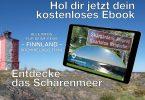 Hol dir jetzt dein kostenloses Ebook DER ARCHIPELAGO TRAIL | DAS SCHÄRENMEER