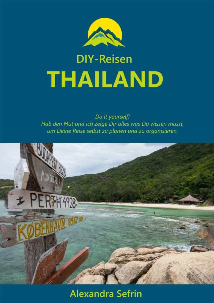 DIY Reisen Thailand eBook