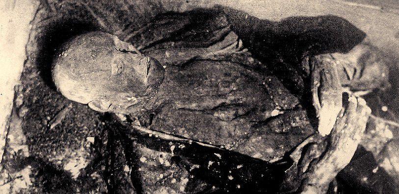 Nach der Erfindung der Fotografie machte der Herzog de Croyst das erste Bild von Charles Eugène de Croÿs alias Carl | Foto: Tallinn City Museum