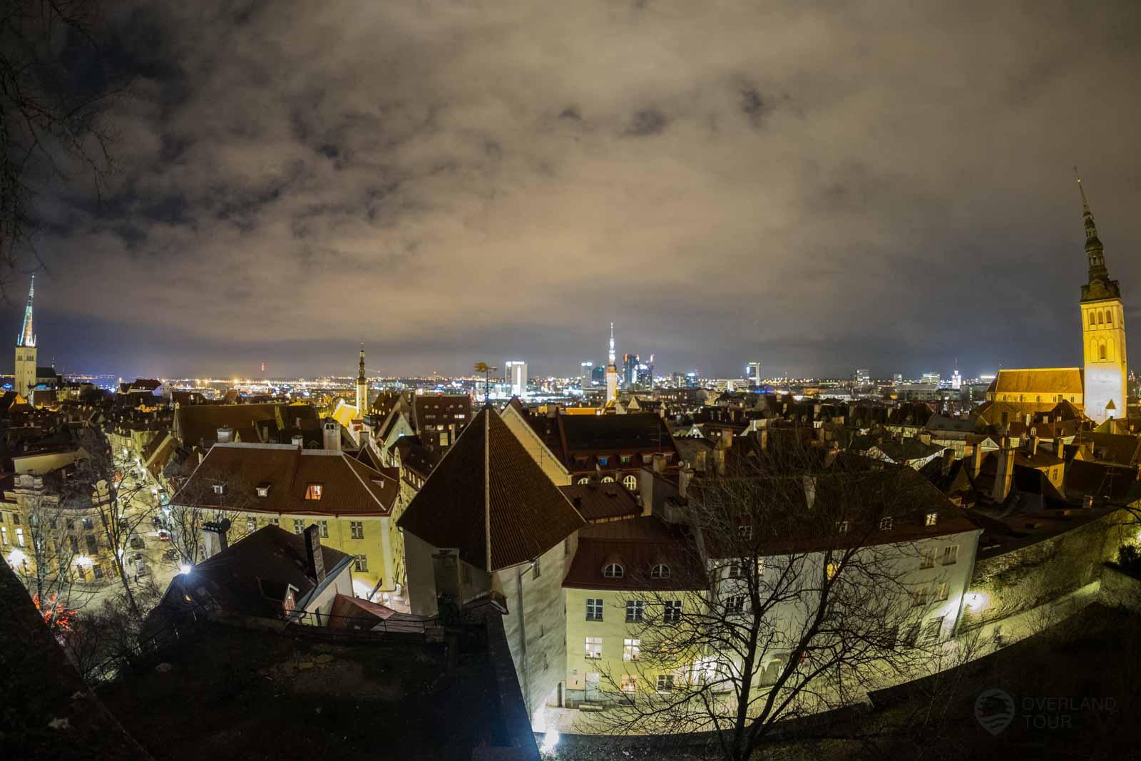 Beste Reisezeit Tallinn | Estland: Wetter und Klima