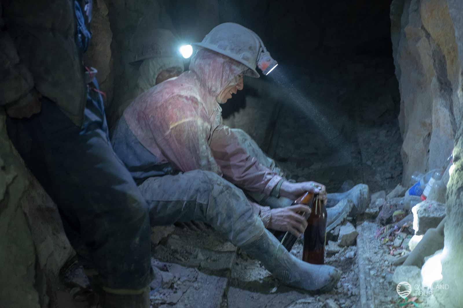 Potosí – Die Stadt der Silberminen