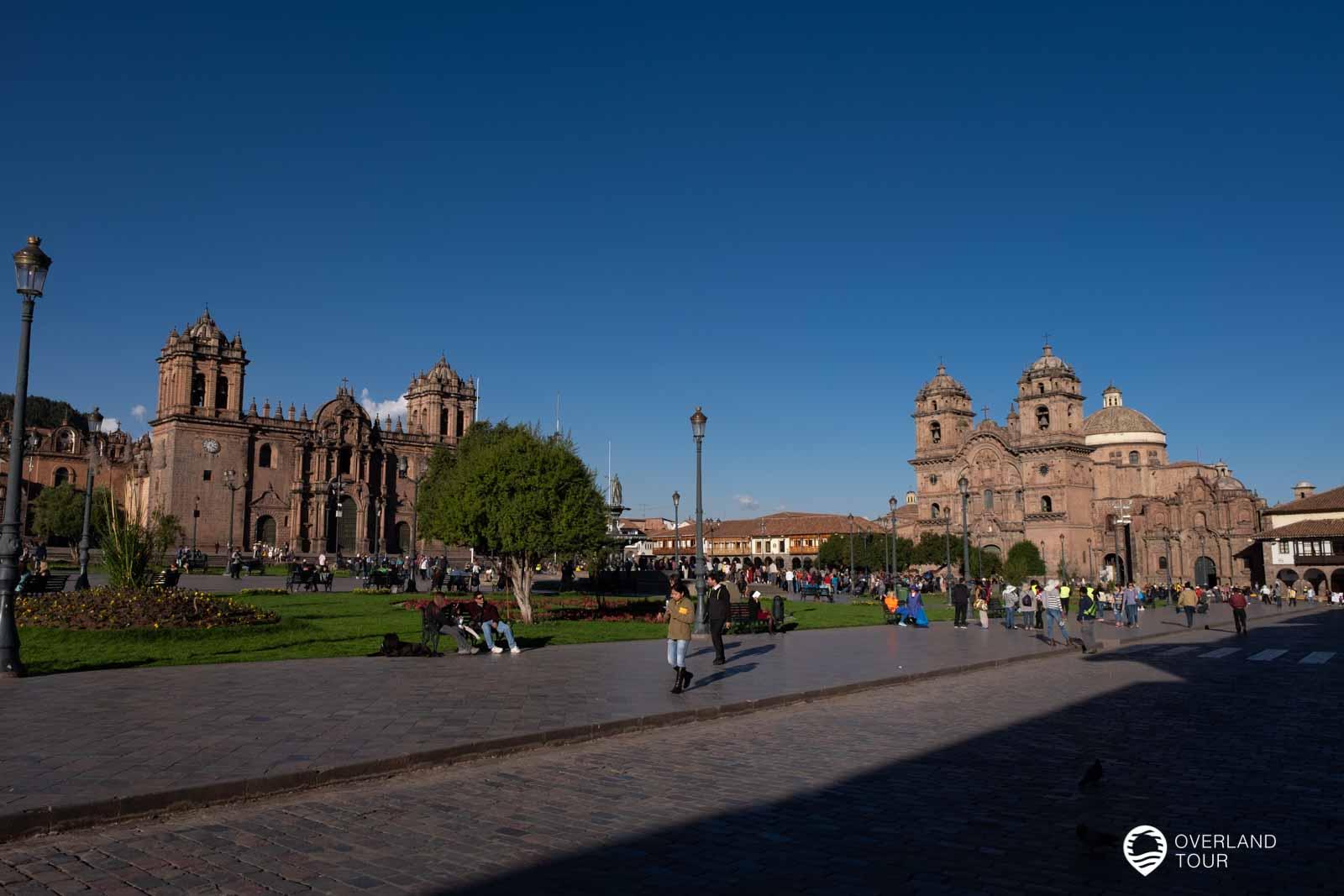 Isla del Sol – Von der Copacabana zur Sonneninsel im Titicacasee
