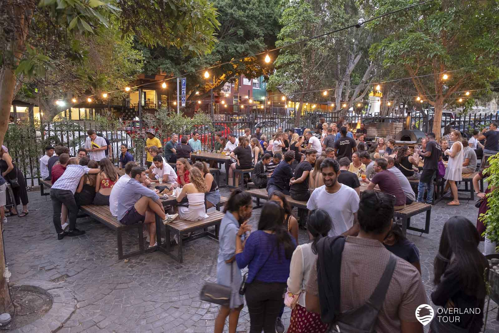 First Thursday Cape Town – Kultur & Party am ersten Donnerstag im Monat in Kapstadt