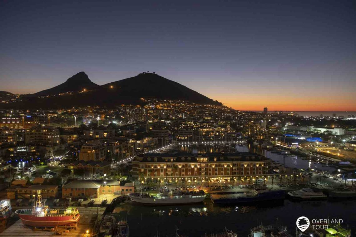 The Silo Hotel - Cape Town - V&A Waterfront