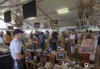 Oranjezicht City Fram Market - Kapstadt