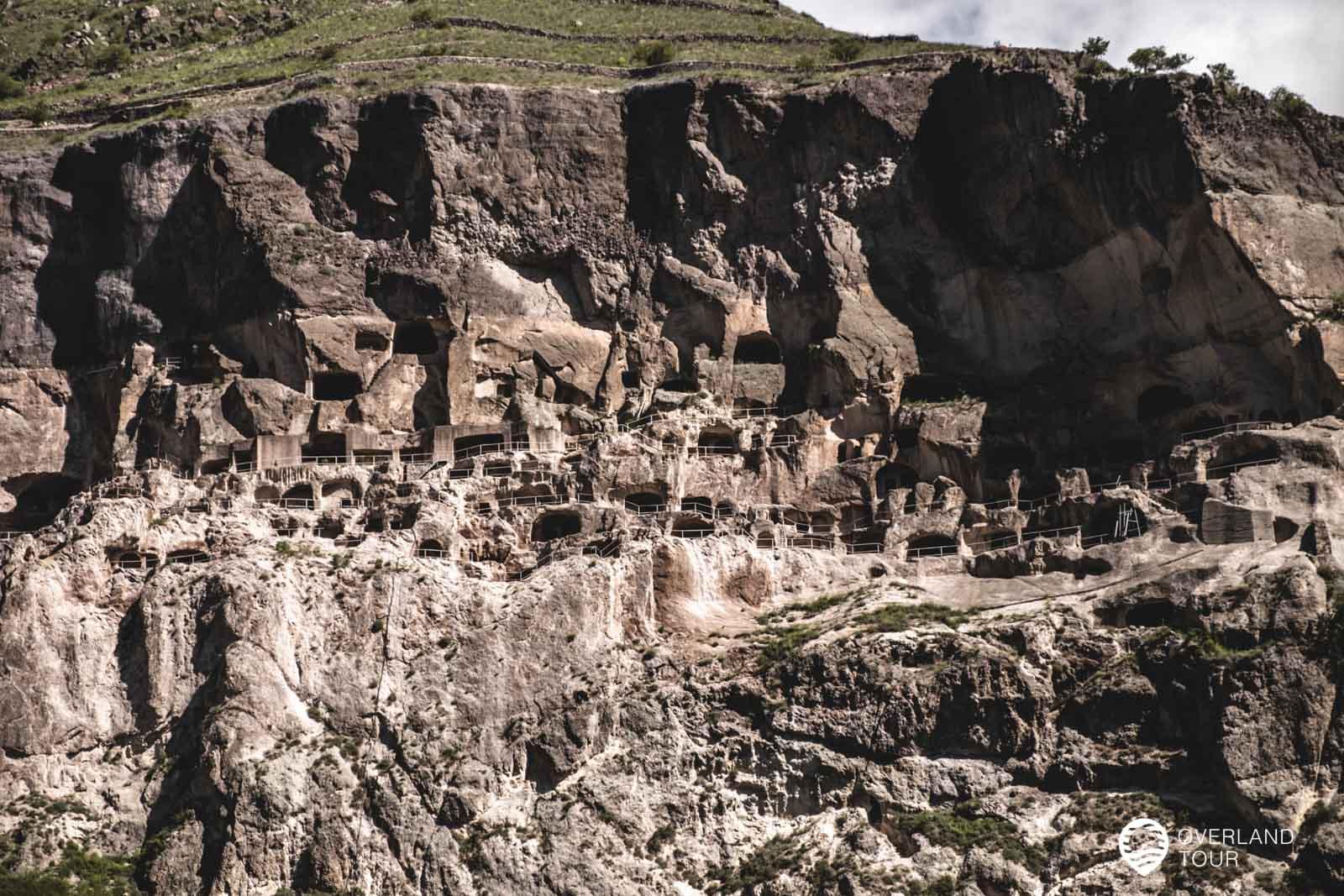 Achalziche – Die Festung Rabati in Süd-Georgien