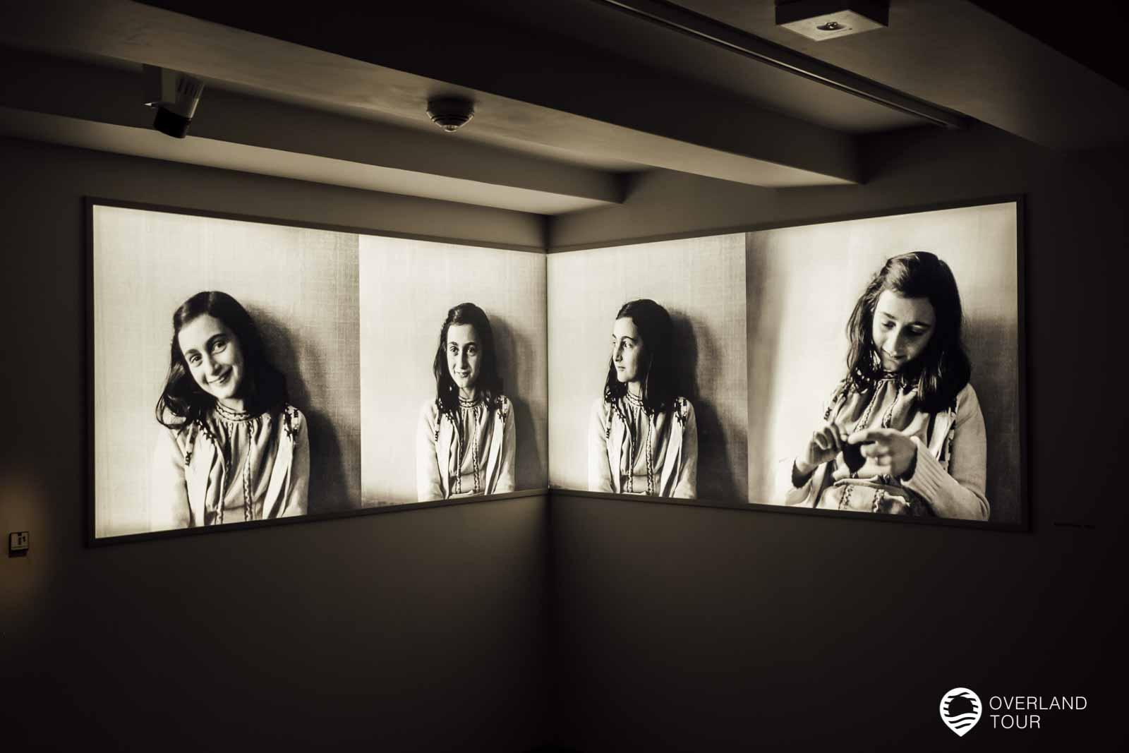 Das war Anne Frank